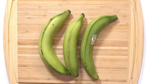 How To Peel A Plantain