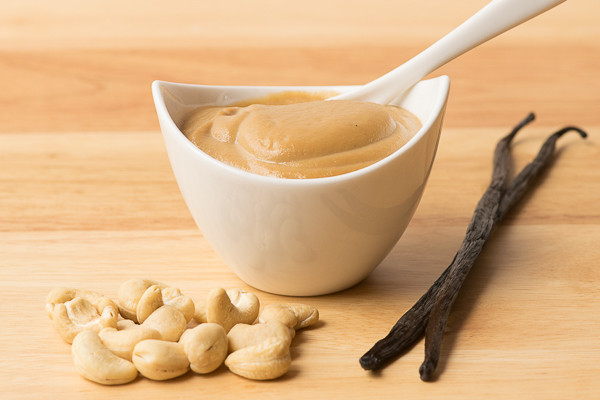 Rican Vegan Cashew Pudding