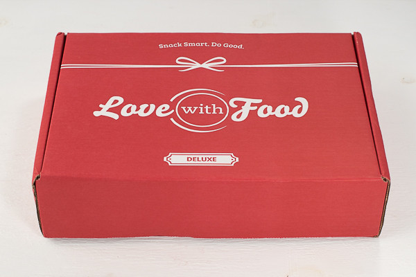 Rican Vegan Love With Food Box Review