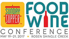 This Is What Happens When Bloggers Gather At The 2017 Food Wine Conference