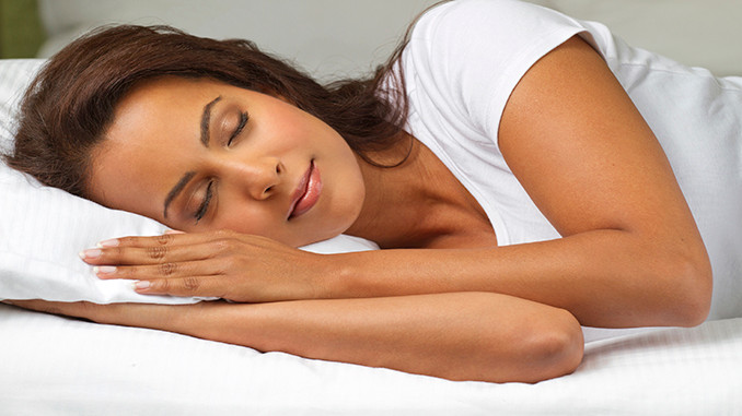 Rican Vegan Better Sleep Tips