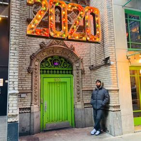 Djuante's 2020 Vision