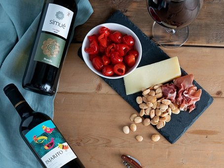Quarterly Wine Subscription