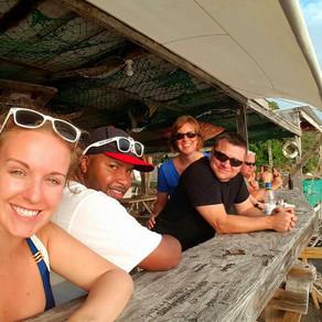 Saint Kits and Nevis