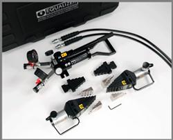 Equalizer SW15TE Maxi Kit