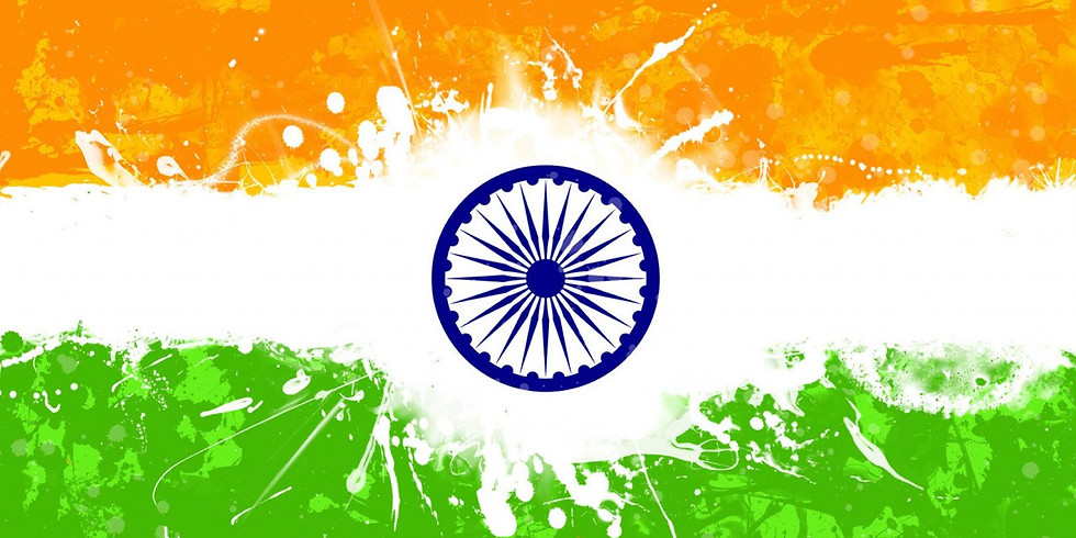 Participate in Independence Day