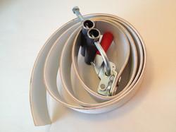 Flange Belt