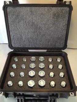 VOC 2 Pins