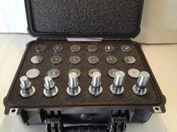 VOC 1 Pins