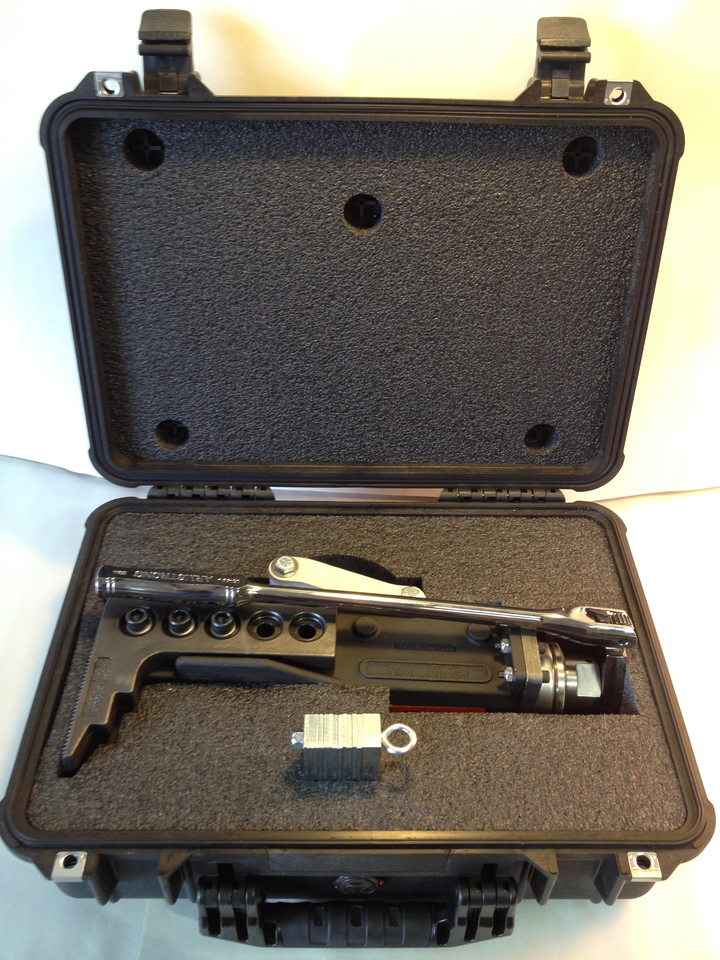 HD Pop-it Tool Kit