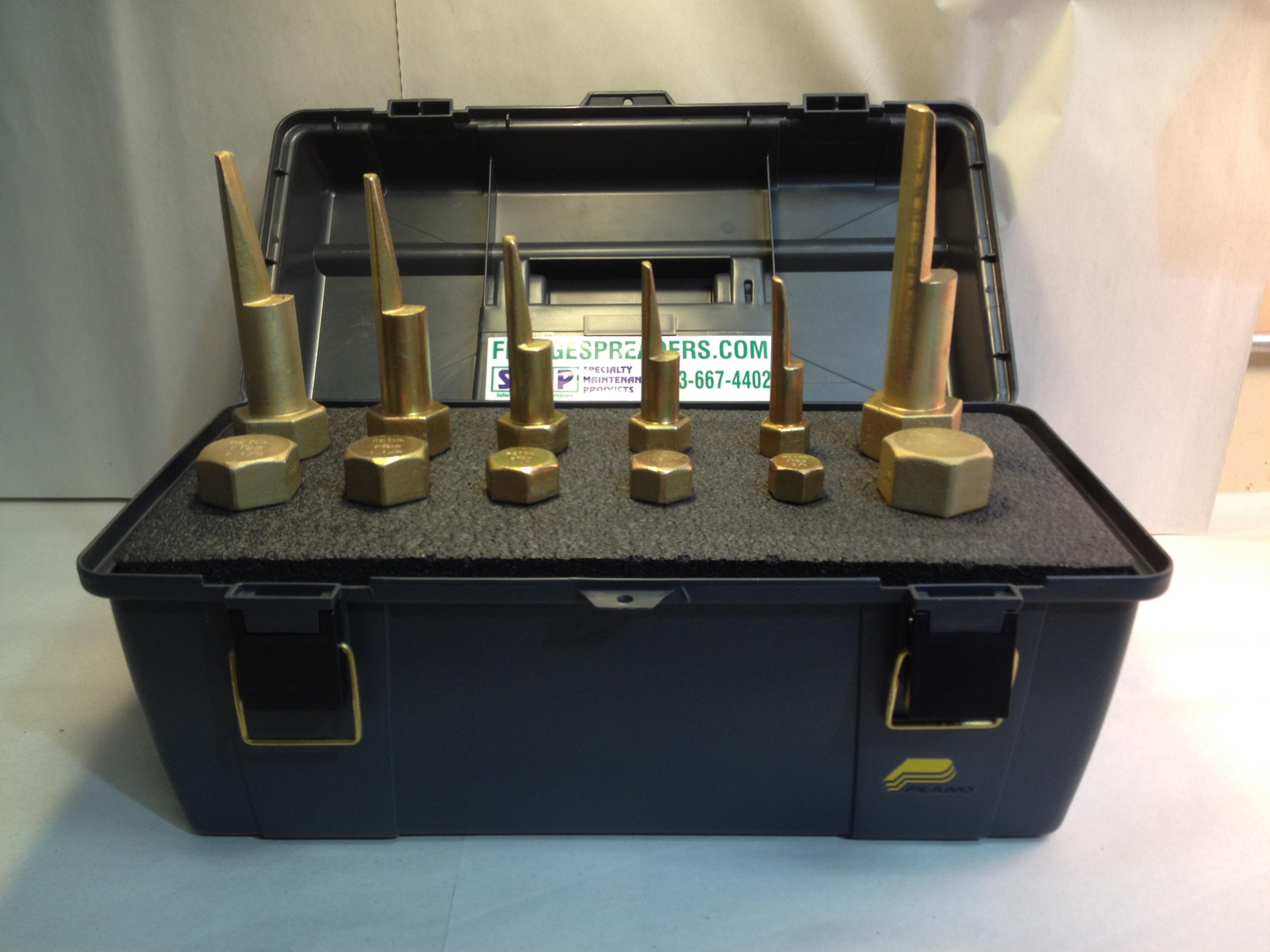 FTS 212 Kit