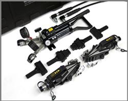 SWi2025TE Maxi Kit