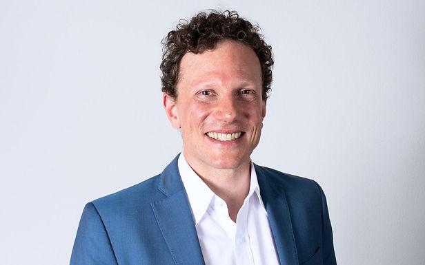 Christoph Gebald