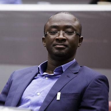 Mubarick Masawudu