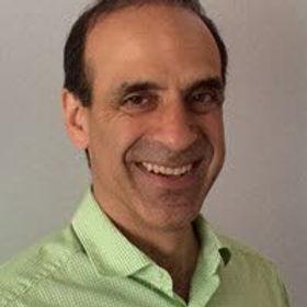 Stefan Hagopian, DO