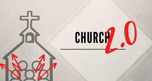 Church 2.0: Caring Relationships