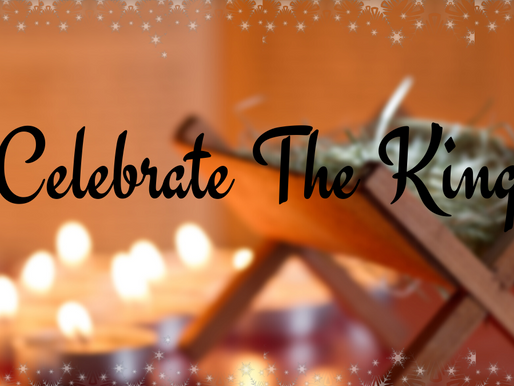 Celebrate the King: What Just happened
