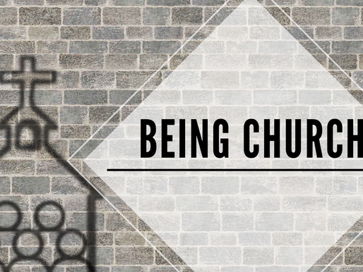Being Church: Caring Together