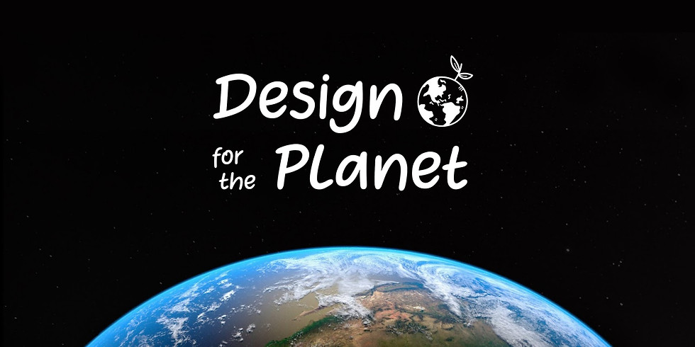 Design for the Planet