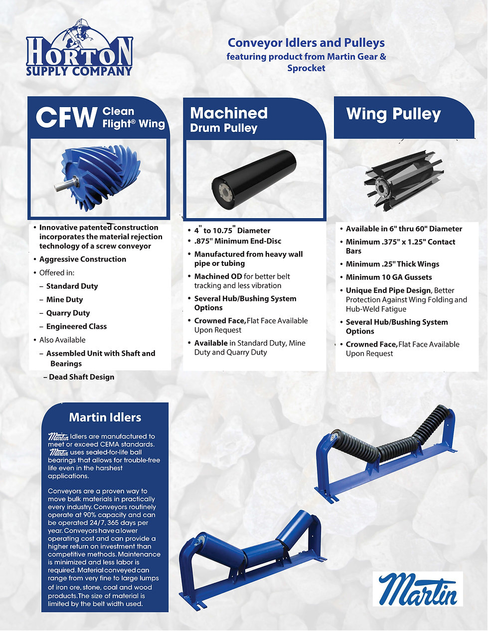 New Welcome Brochure  Engine & Driveline
