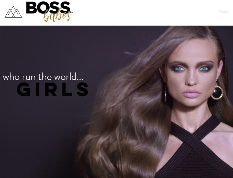 Beauty Salon Glenelg Boss Babes Inc