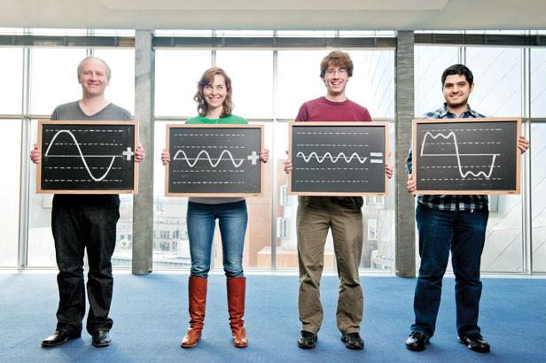 Fourier y La Socialización