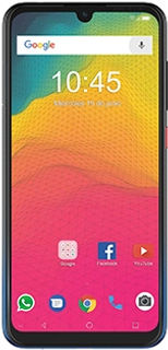 ZTE Blade A7 2019 at&t iusacell nextel p