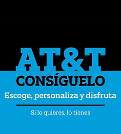 AT&T Consiguelo