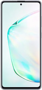 Samsung Note 10 Lite at&t planescontrol