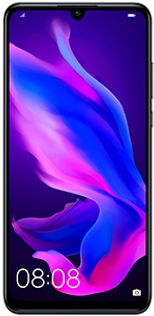Huawei P30 Lite at&t planescontrol telce