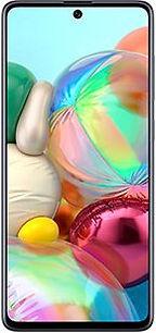 Samsung A71 at&t planescontrol telcel mo