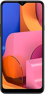 Samsung A20s at&t planescontrol telcel m