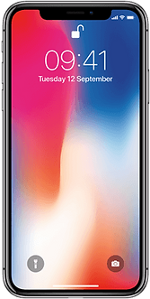 iphone x at&t planescontrol