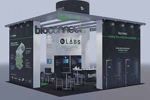 virtual 3D booth
