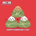 Dumpling's Day