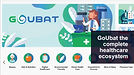 GIS#394 GoUbat the complete healthcare ecosystem