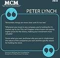 Peter Lynch