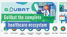GIS#394 GoUbat the complete healthcare e