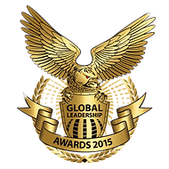 Global Leadership Award 2015