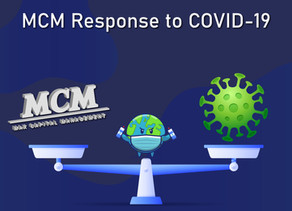 #18 MCM Response to COVID-19