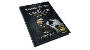 Book Launch of Investment Strategies For Global Real Estate