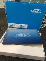 winds tablet