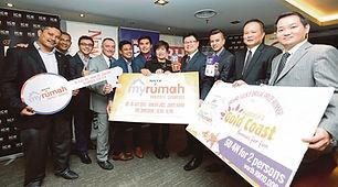 MyRumah Property Showcase 2017  