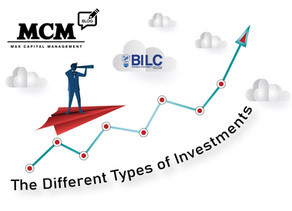 #20 The Different Types of Investments