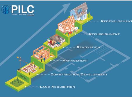 #17 6th phase of PILC: Re-Development