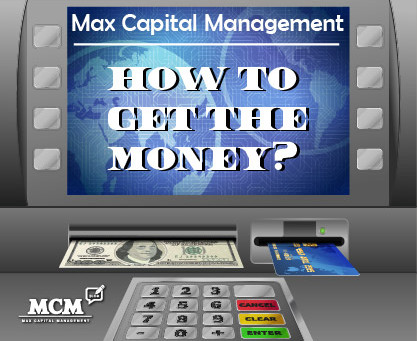 #22 How To Get The Money?