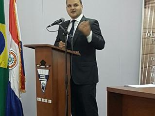 Advogados do FM&M participam de Seminário Internacional