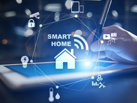 Why smart homes are the future of the smart enterprise