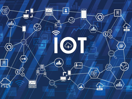 Securing IoT: A Moving Target