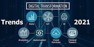 Digital transformation: 5 new realities for CIOs